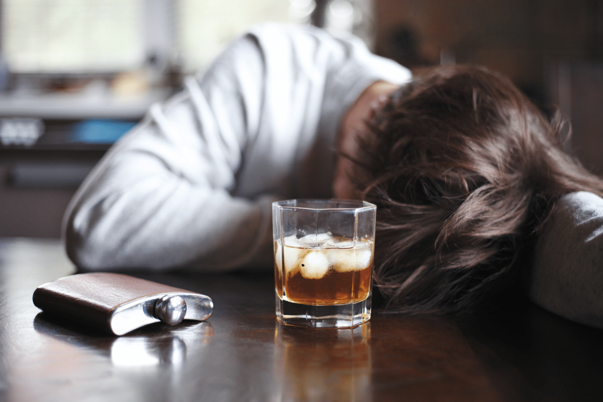 CBD For Alcoholism – Can CBD Help In Alcohol Withdrawal?